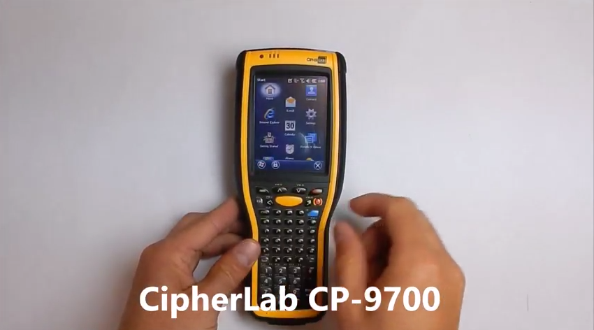 cipherlab-hot-swap