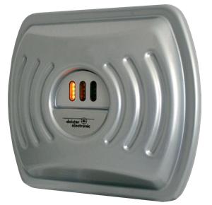 Deister UDL250 RFID čtečka 868 MHz, s vestavěnou anténou, RS485
