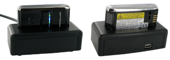 Dokki DMT-1 - docking station for OPN-2001 and OPN-2002