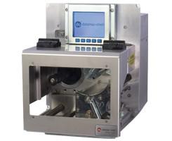 Honeywell Datamax A Class Mark II, Průmyslová tiskárna čárových kódů do výrobní linky, RH (pravoruká), 300dpi, LCD displej, TT, DT, USB, S