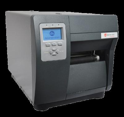 Honeywell Datamax I-4212e Mark II, Tiskárna čárových kódů, 300dpi, LCD displej, TT, DT, USB, Serial, LAN