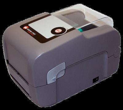 Honeywell Datamax E-Class Mark III, E-4205A - Advance, stolní DT/TT tiskárna čárových kódů,203dpi, serial, USB, paralel, LAN, Netira