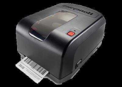 Honeywell PC42t - termotransferová tiskárna, 203 DPI, USB, RS232, LAN