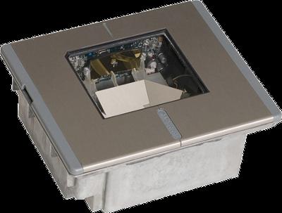Honeywell MK-7625 Horizon všesměrový laserový pultový snímač, kovový kryt, USB