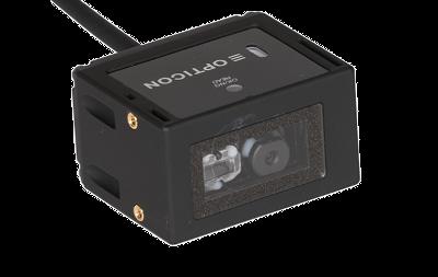 Opticon NLV-4001 fixní 1D CCD snímač čárových kódů, USB-HID, USB-COM