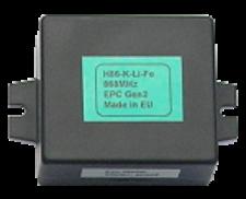RFID_tag UHF RFID tag na kov