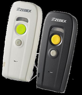 Zebex Z-3251BT Bezdrátový laserový data kolektor