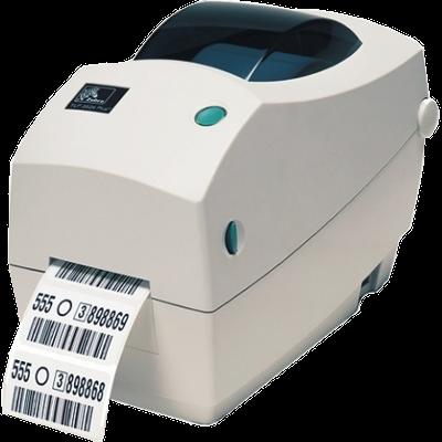 Zebra TLP 2824Plus - 203 DPI, USB