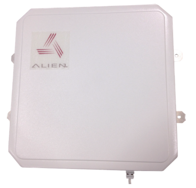 Alien ALR-8696-C Antenna: CP right, 865-960 MHz, IP54, 8.5 dBic