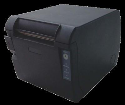 Birch PRP-F03 Pokladní termotiskárna s řezačkou, keramický nůž, USB & RS232, černá