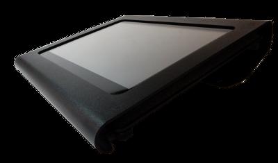 """ES C-Frame pro ENERGY Tablet Neo 10"""", nízký, černý"""