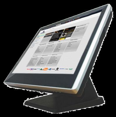 "Birch Czar 15"" dotykový pokladní systém bez stojanu (TrueFlat, i5 3210m, 2GB RAM, 320GB HDD, C-touch), bez OS"