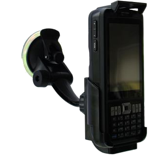 Opticon Autonabíječka s držákem a přísavkou pro H22