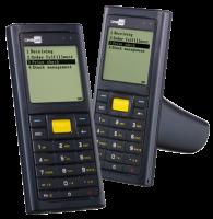 CipherLab CPT-8200, CPT-8231 Přenosný datový terminál
