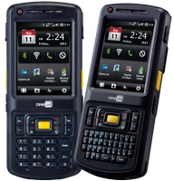 CipherLab CP50 Průmyslový mobilní počítač