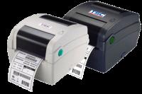 TSC TTP-245C, TTP-343C Stolní TT tiskárna čárových kódů