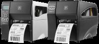 Zebra ZT220, ZT230 - tiskárny čárových kódů střední třídy