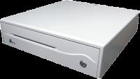Birch POS-201 Pokladní zásuvka velká, RS232, světlá
