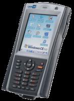 CipherLab CPT-9400, CPT-9470 Odolný mobilní terminál s Windows CE