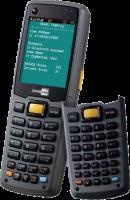 CipherLab CPT-8630C Mobilní terminál, CCD, WLAN, 8MB, 29 kl., USB, HC bat.