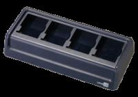 CipherLab Dobíječka 4 baterií pro CP50, CP55, CP-9200