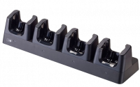 CipherLab Komunikační a dobíjecí kolébka pro 4 terminály 9700, Ethernet
