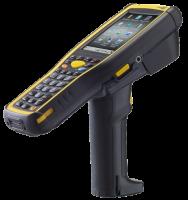 CipherLab CP-9730 Odolný, mobilní, logistický a skladový terminál, WIFI,  X 2D imager, CE, 38 kláves, USB, rukojeť