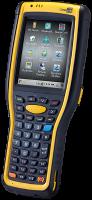 CipherLab CP-9730 Odolný mobilní počítač, dlouhý laser, CE, 38 kláves, USB