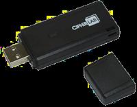 CipherLab 3610 Bluetooth USB Dongle pro čtečku CP-166x