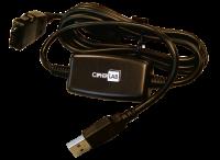 CipherLab Kabel USB-VCOM pro CPT-80x1, CPT-83x0