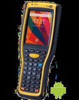 CipherLab CP-9730 Odolný, mobilní, logistický a skladový terminál, WIFI, X-2D imager, Android, 30 kláves, USB
