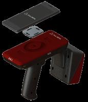 Alien ALR-S350 Mobilní čtečka RFID, 2D a QR kódů, rukojeť, UHF 865-868 MHz