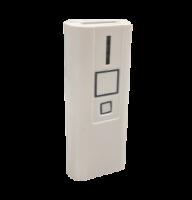 Birch Bezdrátová čtečka čárových kódů, 2D a QR kódů, datový kolektor, Bluetooth & USB