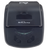 Birch BM-iC3 Mobilní EET tiskárna pokladních účtenek