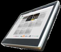 "Birch Czar 15"" dotykový pokladní systém bez stojanu (TrueFlat, i5 3210m, 2GB RAM, 500GB HDD, C-touch), bez OS"