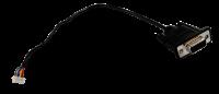 Birch Kabel mezi Czar a VFD7000