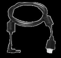 Zebra Kabel ke zdroji - 12VDC; 4.16A