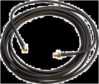 """Prodlužovací nízkoútlumový kabel SMA-FR na SMA-M, 200"""" (5 m)"""