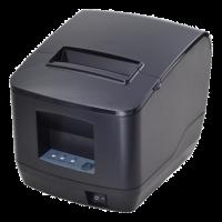 Birch CP-Q2 Pokladní tiskárna s řezačkou, černá, tisk v českém jazyce