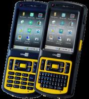 CipherLab CP55 Průmyslový mobilní počítač