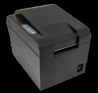 Birch DP-2412 Stolní DT tiskárna čárových kódů, 5 ips, 203 dpi, USB