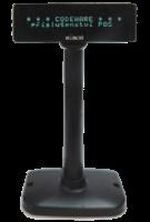Birch DSP-V9 VFD zákaznický pokladní displej