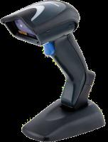 Datalogic Gryphon GM4400: snímač 1D/2D kódů, bezdrátový, USB, černý