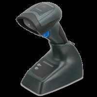 Datalogic QuickScan QBT2131 - bezdrátová čtečka čárových kódů,černá, USB KIT