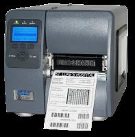 Honeywell Datamax M Class Mark II, Tiskárna čárových kódů, LCD displej, TT, DT
