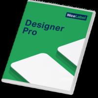 NiceLabel NiceLabel Designer Pro: licence neomezeně uživatelů + 1 tiskárna