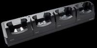 Honeywell 4-slotová nabíječka pro terminály EDA50/51