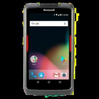 Honeywell ScanPal EDA71 -  odolný tablet se čtečkou 1D/2D, Android