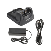 Honeywell EthernetBase pro terminály CT50/60