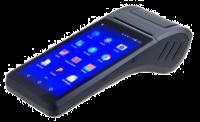 Birch IT606 Mobilní počítač s vestavěnou termotiskárnou